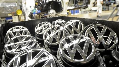 Tập đoàn Volkswagen không chỉ sản xuất xe hơi Volkswagen