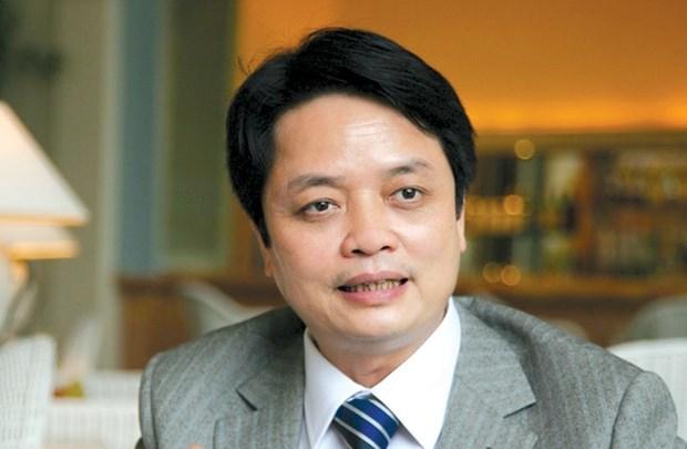 TS. Nguyễn Đức Hưởng, Phó chủ tịch HĐQT LienVietPostBank