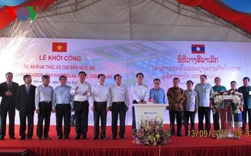 thu tuong nguyen tan dung: chay du an de ban la khong the chap nhan hinh 0