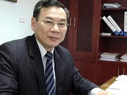 Ông Trương Quang Thiều