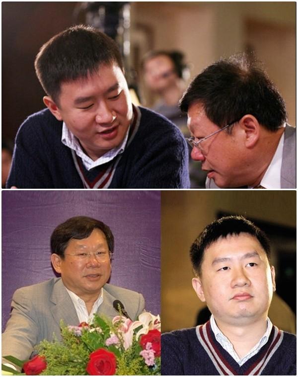 Thiếu gia họ Trương là người ít khoe mẽ nhất trong Tứ thiếu Kinh thành.