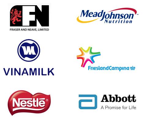 Những cái tên sáng giá trong ngành sữa có thể mua cổ phần của Vinamilk