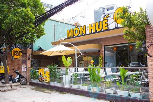 Mark Mobius đã rót 15 triệu USD vào Huy Vietnam - đơn vị chủ quản của chuỗi nhà hàng Món Huế