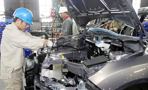 Ô tô, giá tính thuế, thuế tiêu thụ đặc biệt, xe nhập khẩu, đại lý, hoa hồng, giá CIF, Thái Lan, ô-tô, giá-tính-thuế, thuế-tiêu-thụ-đặc-biệt, xe-nhập-khẩu, đại-lý, hoa-hồng, giá-CIF, Thái-Lan
