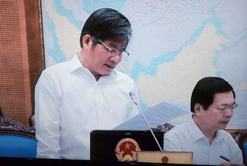 thu tuong: co tinh chua biet nghi quyet 19/2015 la gi hinh 1