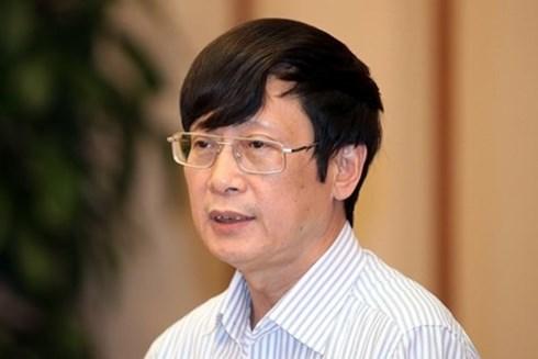 Đại biểu Đỗ Mạnh Hùng: Quốc hội nên có thông tin về số buổi tham gia của đại biểu