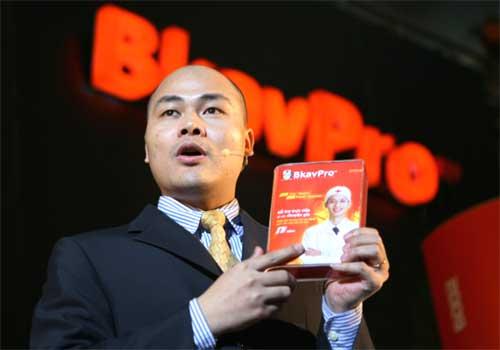 Trưởng thành từ trường Đại học Bách Khoa, Nguyễn Tử Quảng là một CEO mang đầy cá tính