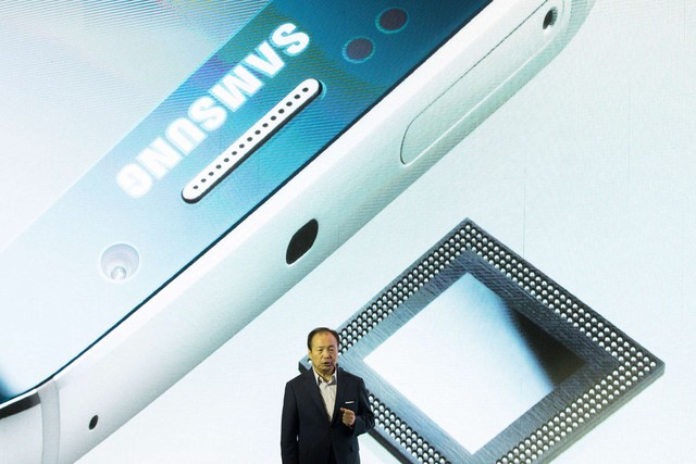 Samsung mới là ông lớn cần lo lắng hơn cả