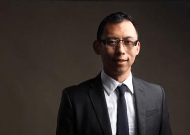 Ken Xu đến từ Gobi Partners