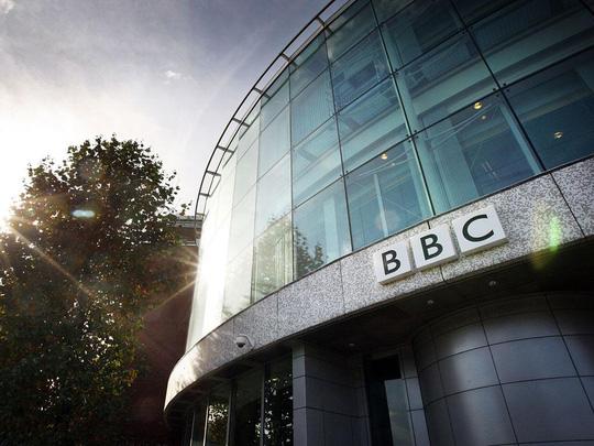 Tòa nhà BBC. Ảnh: Independent