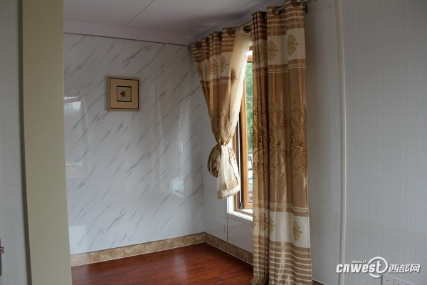 Phòng ngủ trên tầng 2