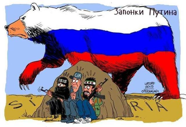 5 mối đe dọa châu Âu ảnh 3