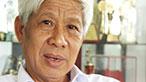 * Ông Phạm Xuân Hồng (chủ tịch Hội Dệt may thêu đan TP.HCM):