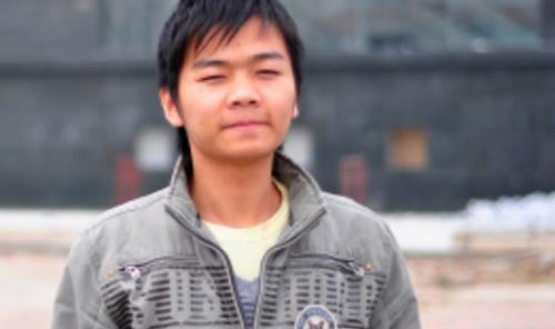 Võ Thành Quảng được biết tới như cha đẻ của Haivl.com một thời đình đám