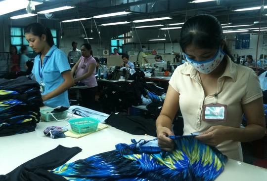 Phương án tăng lương tối ưu là giúp người lao động ổn định cuộc sống và có tích lũy