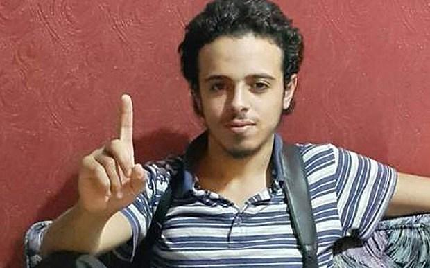 Bilal Hadfi - tên khủng bố có gương mặt trẻ thơ.