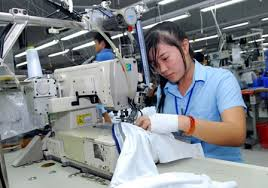 Nguyện vọng của số đông công nhân là ổn định cuộc sống và có tích lũy ẢNH: KHÁNH AN