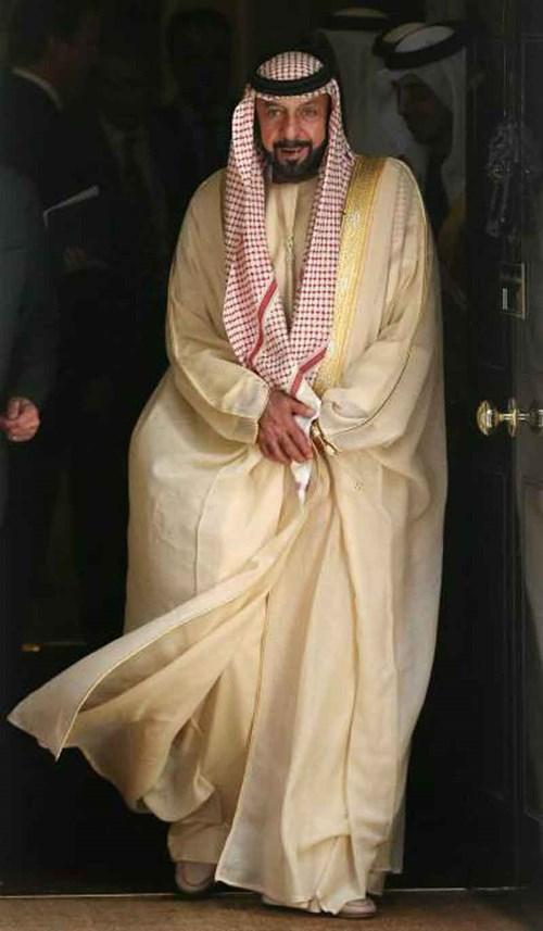 10 vị vua giàu nhất thế giới doanhnhansaigon