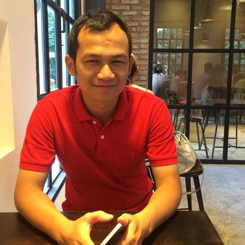 Đặng Hoàng Minh vẫn đang là CEO của Foody.vn và vẫn đang lèo lái con thuyền này