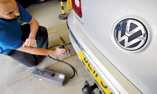 Mỹ và châu Âu đang đòi hỏi nhiều hơn nữa từ việc kiểm tra khí thải sau khi bị Volkswagen lừa dối suốt 6 năm