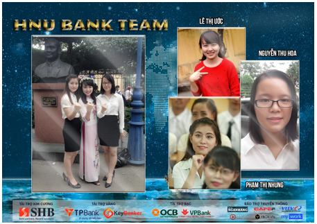 Đội HNU Bank
