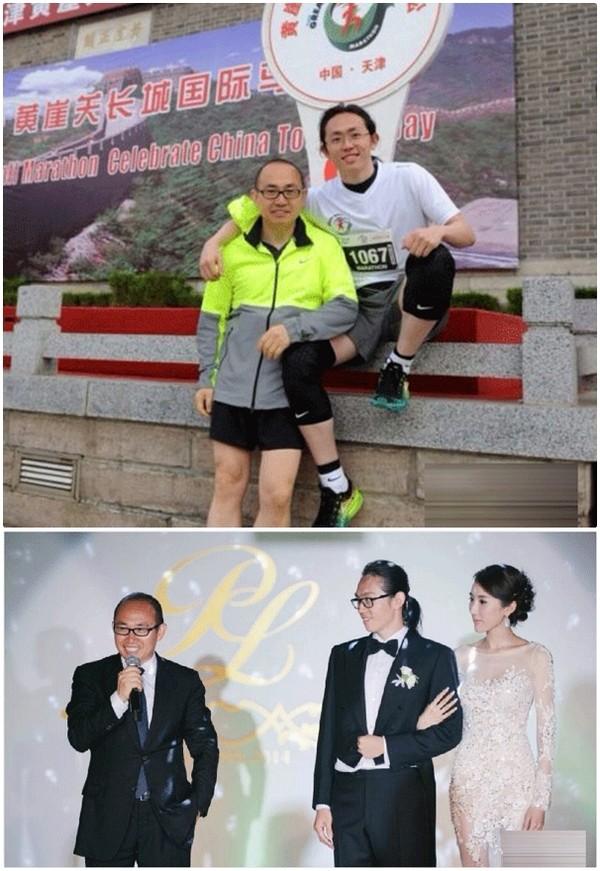 Vị thiếu gia trẻ tuổi nhất trong Tứ thiếu Kinh thành đã kết hôn vào năm ngoái.