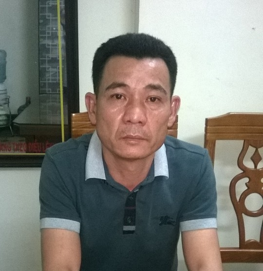 Trần Văn Huyến