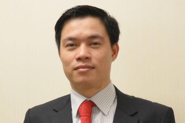 Ông Lê Đức Khánh- Giám đốc chiến lược đầu tư MSBS