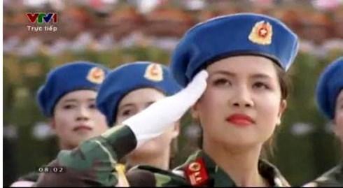 truc tiep: hao hung le dieu binh, dieu hanh ky niem 70 nam quoc khanh hinh 7