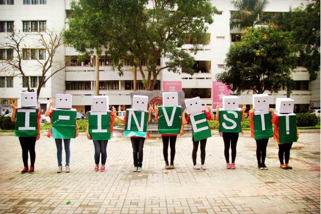 Cuộc thi I-INVEST! 2015: Lễ phát động ngày 15/3/2015