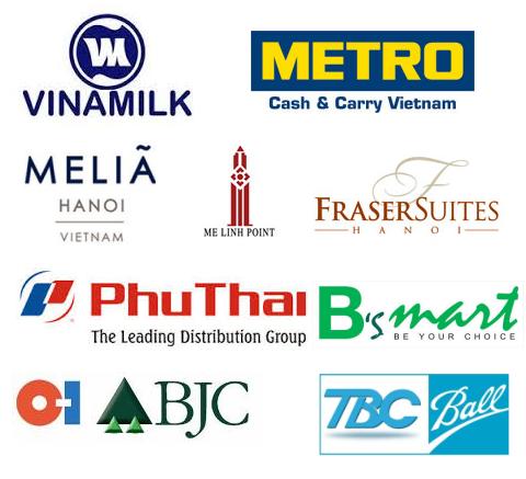 Một số khoản đầu tư của tỷ phú Charoen tại Việt Nam