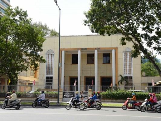 Công ty TNHH Thương mại – Dịch vụ - Khách sạn Tân Hoàng Minh vừa trúng thầu đấu giá khu đất vàng rộng 3.000m2 tại số 23 Lê Duẩn, quận 1.