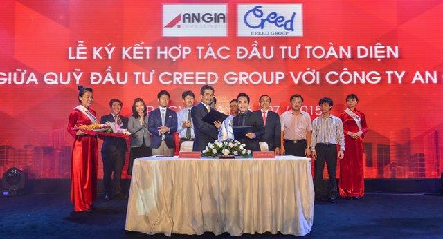 Các quỹ đầu tư nước ngoài đang đẩy mạnh đầu tư vào bất động sản Việt Nam