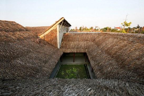 Công trình Nhà cộng đồng xã Cẩm Thanh là gợi ý cho những nghiên cứu, thí điểm tại các khu vực nông thôn chịu tác động của quá trình đô thị hóa, góp phần dần định hình bản sắc kiến trúc nông thôn mới Việt Nam.