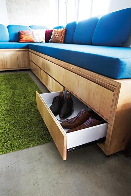 Những đồ nội thất thông minh thế này là sự lựa chọn lý tưởng cho không gian chật hẹp nhà bạn.