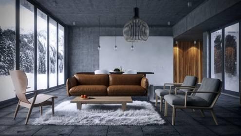 Thảm trải sàn nếu được lựa chọn phù hợp sẽ góp phần tọa sự cuốn hút cho ngôi nhà mà vẫn đảm bảo tính công năng thiết thực của chúng.