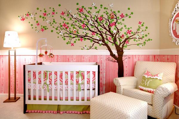 Những nhành lá non, lộc biếc cùng màu hồng phớt của hoa đào mang đến sắc xuân nồng nàn cho ngôi nhà của bạn.