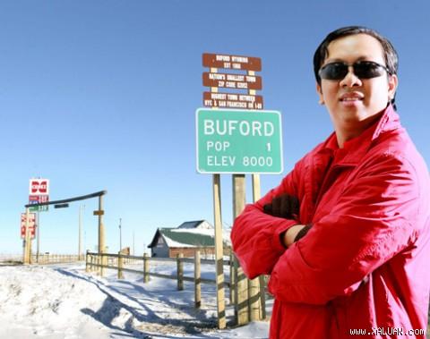 Ông Phạm Đình Nguyên mua thị trấn nhỏ của Mỹ để đẩy thương hiệu café Phin Deli sang Mỹ.