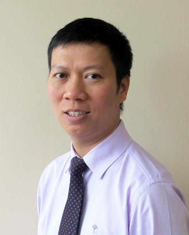 ông Phạm Phú Công, Giám đốc Tuyển dụng Techcombank