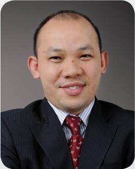 Ông Nguyễn Thúc Vinh