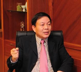 Ông Lê Đăng Dũng: Người kinh doanh tốt là biết tìm ra giải pháp tốt nhất cho thị trường.