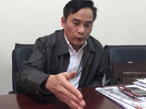 """Ông Nguyễn Như Cường:""""Việc thu hồi là cực kỳ khó..."""""""
