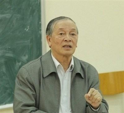 Chủ tịch HH siêu thị Hà Nội Vũ Vinh Phú cho rằng người Thái có thể thâu tóm hệ thống siêu thị bán lẻ tại VN