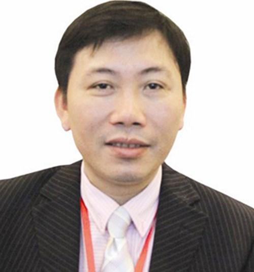 TS Nguyễn Đỗ Anh Tuấn.