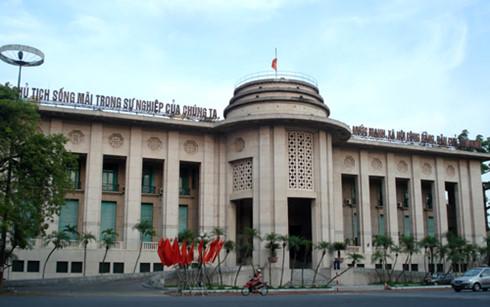 Ngân hàng Nhà nước đang dự thảo làm đầu mối sàn giao dịch mua bán nợ. (Ảnh minh họa: KT)