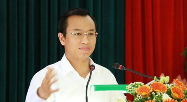 Ông Nguyễn Xuân Anh. Ảnh: Tuổi trẻ.