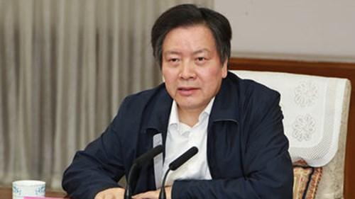 Chu Bản Thuận, nguyên UVTW, Bí thư tỉnh ủy Hà Bắc.
