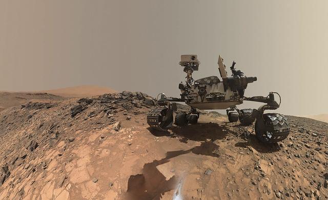 Ngay cả NASA cũng phải sử dụng công nghệ của Nginx