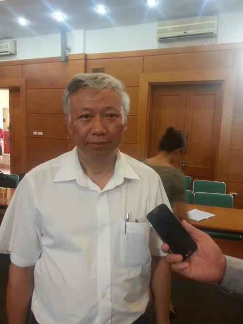 Ông Nguyễn Văn Sưa