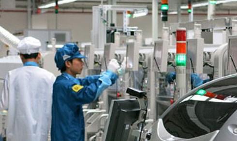 Doanh nghiệp tư nhân tạo ra khoảng 1,2 triệu việc làm. (Ảnh minh họa: KT)